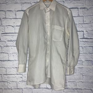 Christian Dior Button Down Shirt